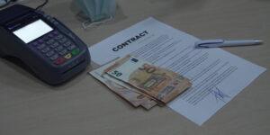 Dinero Ya !!!!!